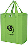 Insulated Marketplace Lunch Bags
